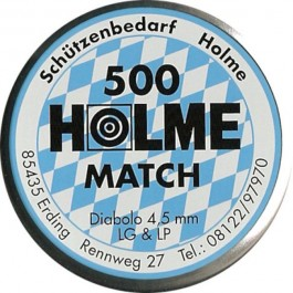 Holme Match 25.000