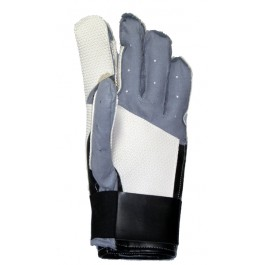 Finale Handschuh mit Finger GripTec Linksschütze