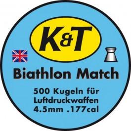 K&T Biathlon Match