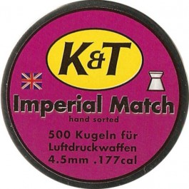 K&T Imperial Match 50.000