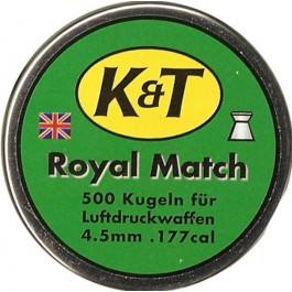 K&T Royal Match 50.000