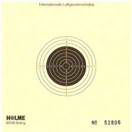 LG Einzelscheibe 10x10 cm