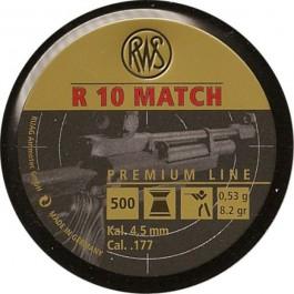 RWS R 10 25.000