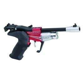 Feinwerkbau Simulator Pistole mit RedDot Lasertraining