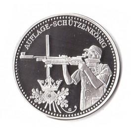 Königstaler Auflage-Schützenkönig