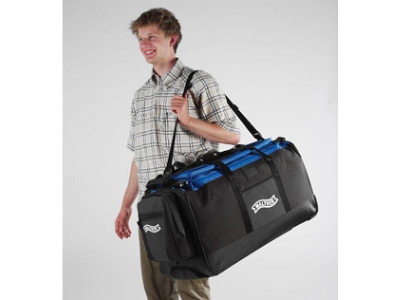 walther sporttasche mit rollen sch tzen und vereinsbedarf holme erding. Black Bedroom Furniture Sets. Home Design Ideas