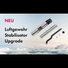 Anschütz Luftgewehr Stabilisator Upgrade