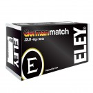 Eley German Match