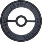 520-22 Gehmann Iris-Ringkorn M22