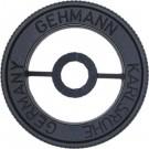 520 Gehmann Iris-Ringkorn M18