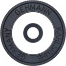 522-22 Gehmann Iris-Ringkorn M22