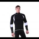 Hitex Tecno Shirt mit Reißverschluss