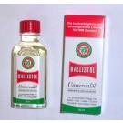 Ballistol Glasflasche 50 ml