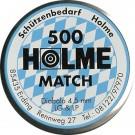 Holme Match