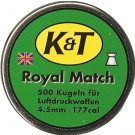 K&T Royal Match 50.000