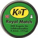 K&T Royal Match