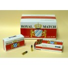 Holme Royal Match