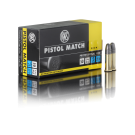 RWS PROFESSIONAL Pistol Match