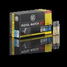 RWS PROFESSIONAL Pistol Match SR
