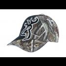 Browning Kappe Kappe BIG BUCKMARK Camo