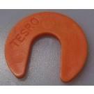 Tesro Distanz-/Sicherheitsscheibe